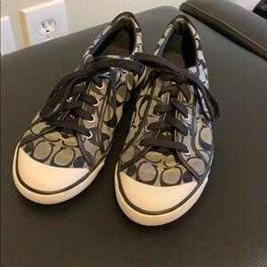Coach Fashion Shoes